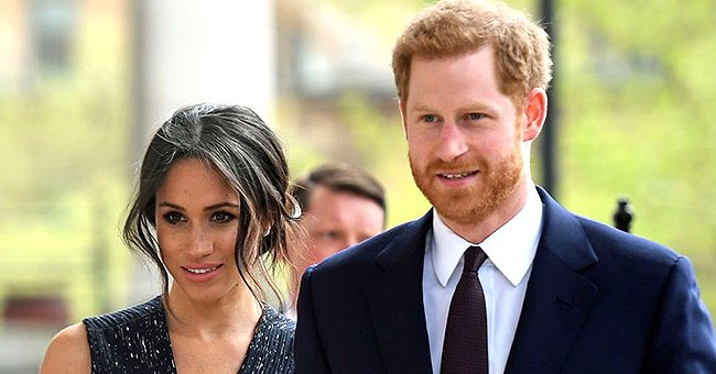 Meghan Markle & Prince Harry Join JLo and Selena Gomez to Encourage People to Get Vaccinated