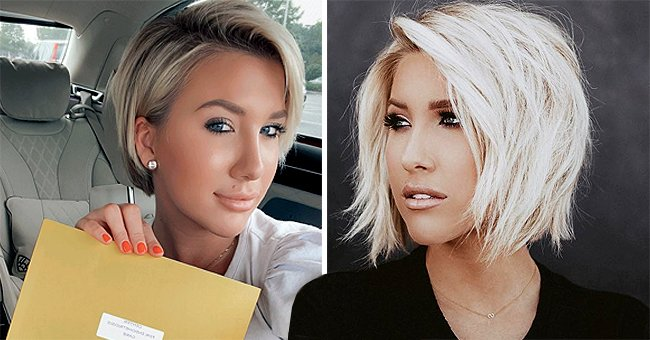 Savannah Chrisley Reveals She Is Undergoing 3rd Surgery for Endometriosis
