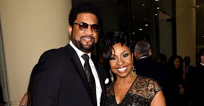 See How Happy & in Love Gladys Knight & Her Husband William McDowell Look in a Sweet Throwback