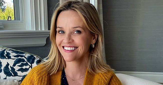 Reese Witherspoon Posts Sweet 1996 Selfie with Her 'How Do You Know' Co-star Paul Rudd