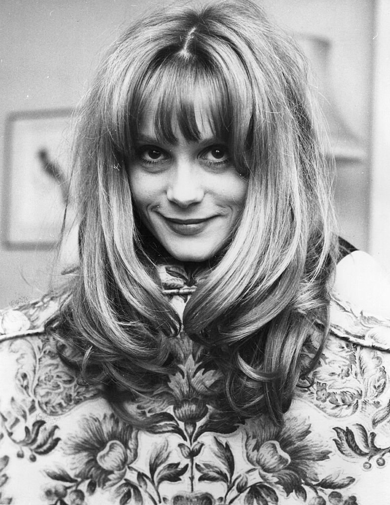 Françoise Dorleac (1942-1967), comédienne et sœur de Catherine Deneuve. | Photo : Getty Images