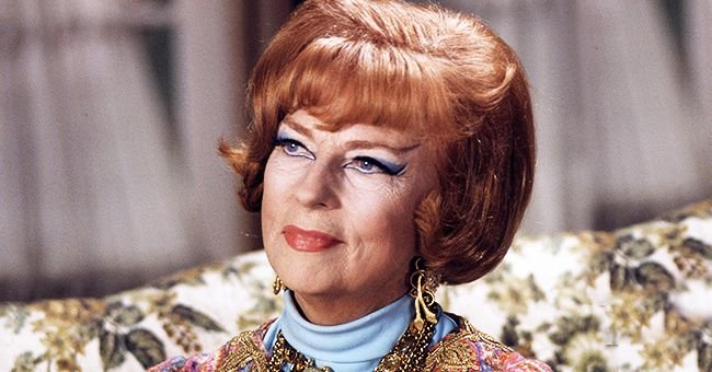 'Bewitched' Star Agnes Moorehead — Life and Death of the Beloved Actress