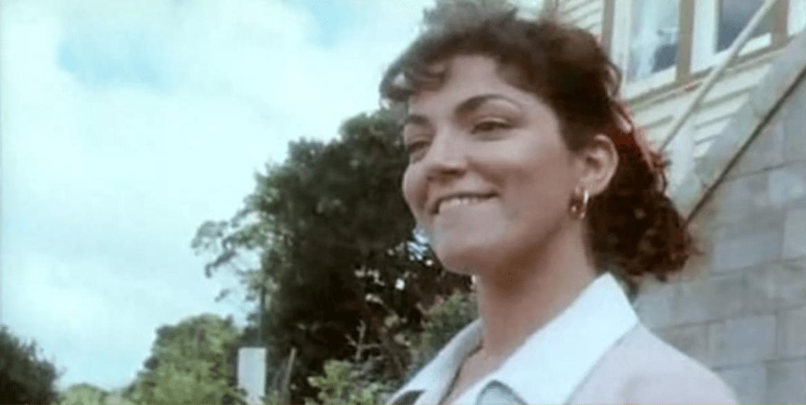 Diana Peñalver. | Imagen: YouTube/ai.pictures Español