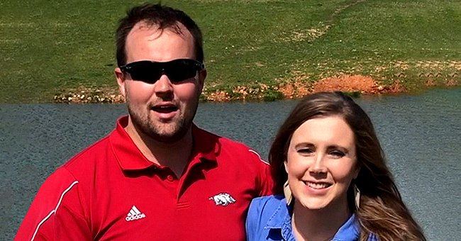 Anna Duggar of '19 Kids and Counting' Fame Shares Photos & Videos from Husband Josh's 32nd Birthday