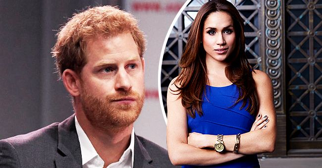The Sun: Prince Harry Misses His UK Friends & Is Using Whatsapp to Keep in Touch More Than Ever Now