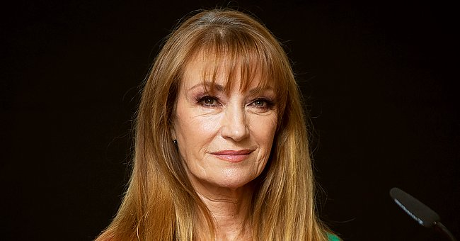 People: Former Bond Girl Jane Seymour Opens up About Her 4 Heartbreaking Divorces