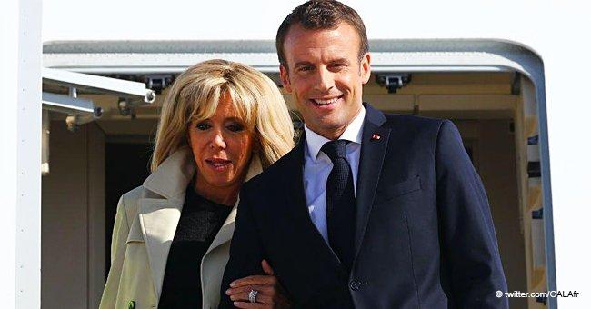 Vacances présidentielles: Brigitte et Emmanuel Macron se sont rendus en secret au Cap Bénat l'été dernier