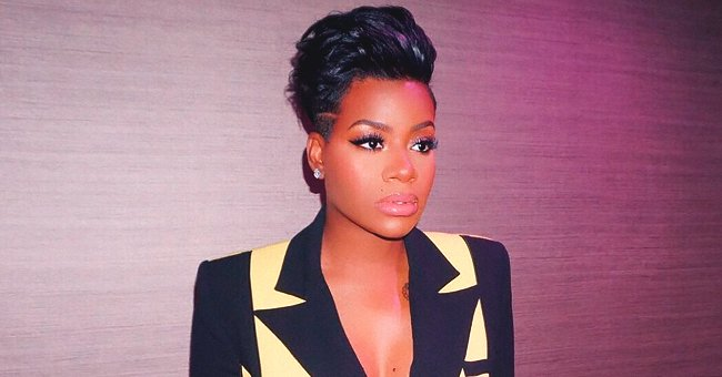 Fantasia Has a 7-Year-Old Son with Ex-Boyfriend Antwaun Cook - Meet Dallas Xavier Barrino