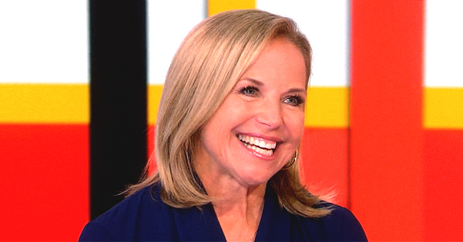 Katie Couric Plays the Piano and Serenades Fans in a New Video