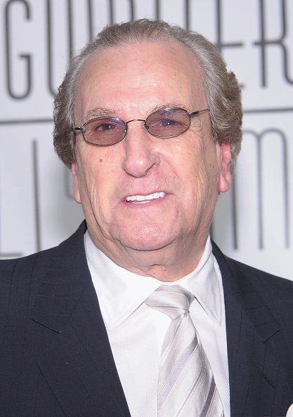 Actor Danny Aiello attends the 42nd annual Songwriters Hall of Fame Induction Ceremony on June 16, 2011 in New York City | Photo: Getty Images
