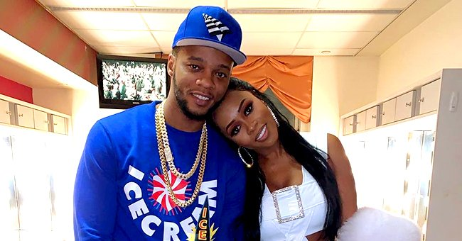 Remy Ma and Papoose Just Bought a New Mansion and They're over the Moon