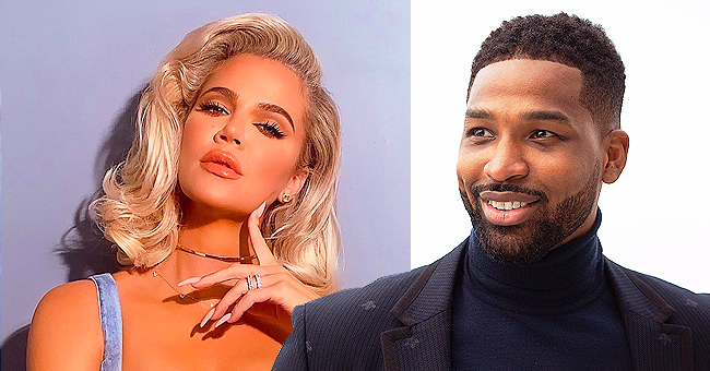 Tristan Thompson Leaves Flirty Comment on Ex Khloé Kardashian's Photo and Then Deletes It