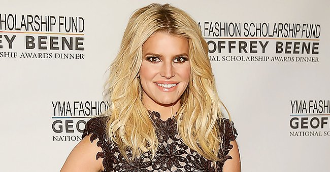Jessica Simpson Overcomes Fear of Horses Thanks to Her Daughter Maxwell's Desire to Ride With Family