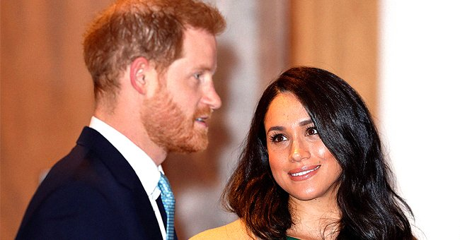 Closer Weekly: Meghan & Harry Are Planning to Have a Low-Key Valentine's Day in Vancouver