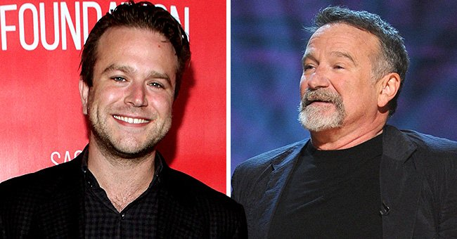 Read the Touching Tribute Written by Robin Williams' Son Zak on His 6th Death Anniversary