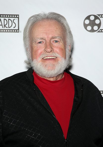 Kenny Rogers at Marilyn's Lounge inside the Eastside Cannery Casino Hotel on February 20, 2020 in Las Vegas, Nevada. | Photo: Getty Images