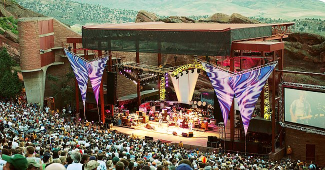 Red Rocks Amphitheater Announced Its Reopening in 2021 — Everything to Know