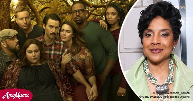 'This Is Us' casts 'The Cosby show' actress as Beth's mother ahead of the season's return