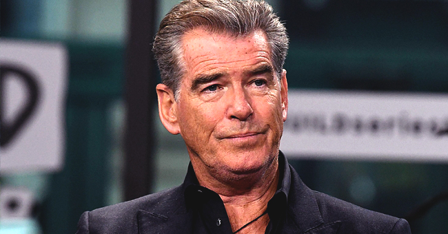 Pierce Brosnan: Inside Tragic Real-Life Story of the Beloved 'James Bond' Actor