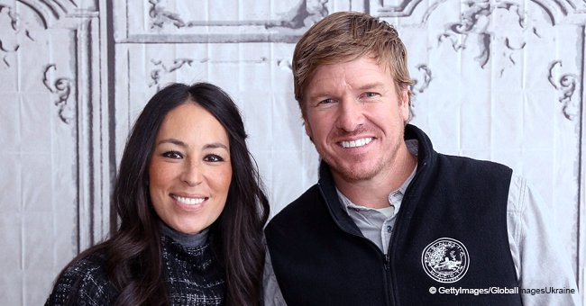 Here's How Joanna and Chip Gaines' Marriage Is Similar to Her Parents' Marriage