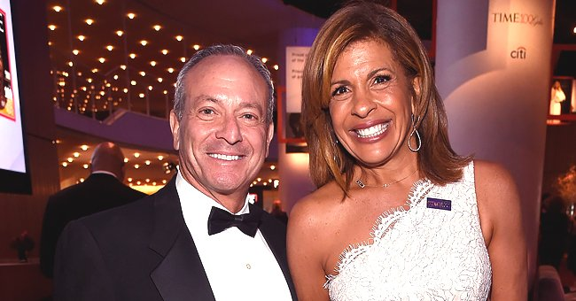 Hoda Kotb Reveals What It's like to Get Engaged at 55 after Boyfriend Joel Schiffman's Recent Proposal