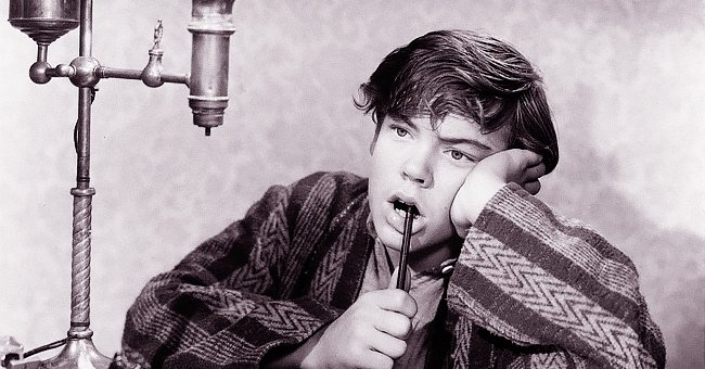 Bobby Driscoll's Friend Billy Gray Reveals What Led to the Former Disney Child Star's Tragic End
