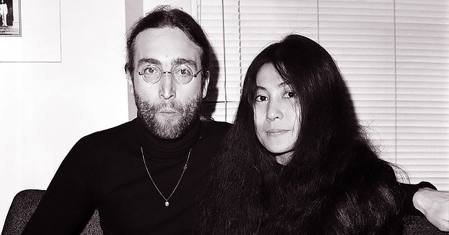 TMZ: Yoko Ono Sues John Lennon's Ex-assistant over Copyright Infringement