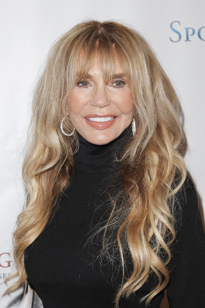 Dyan Cannon. I Image: Getty Images.