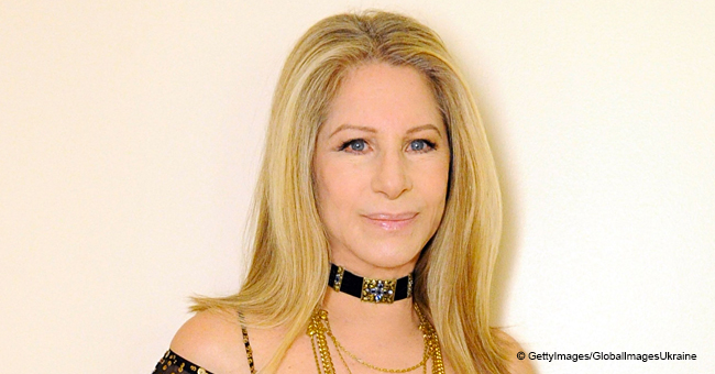 Barbra Streisand Shares Rare Photos with Sister Roslyn, and They Look like Two Peas in a Pod