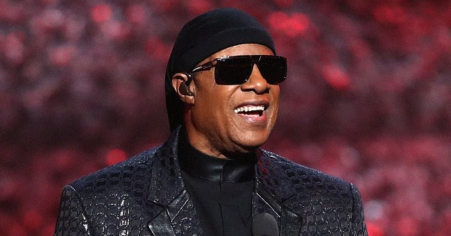 Stevie Wonder Turns 70 – Glimpse inside the Child Prodigy's Life and Career