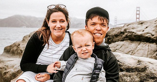 'Little People, Big World' Fans Excited to See Tori & Zach Roloff's 2nd Child's Birth on Show