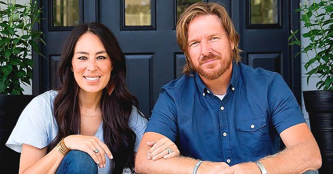 Glimpse inside the Perfect Home of 'Fixer Upper' Stars Chip and Joanna Gaines