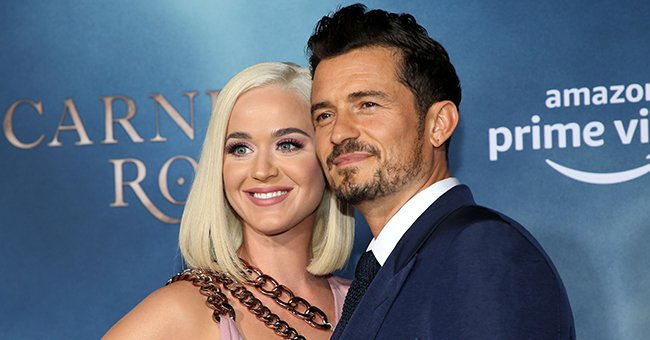 Katy Perry and Orlando Bloom Have Not Yet Decided on the Name of Their Unborn Baby