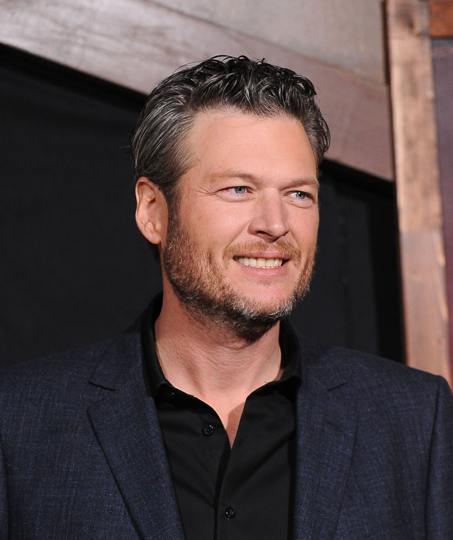 Portrait of Blake Shelton | Getty Images / Global Images Ukraine