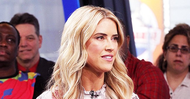 Christina Anstead Bonded With Ex Tarek El Moussa Amid COVID-19 Pandemic