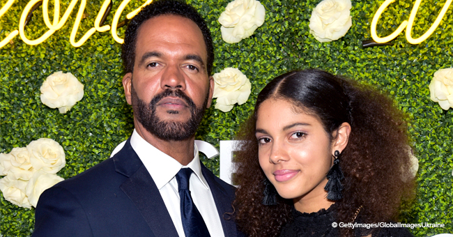 Kristoff St. John's Daughter Reportedly Files to Control Late Dad's Estate as He Left No Will
