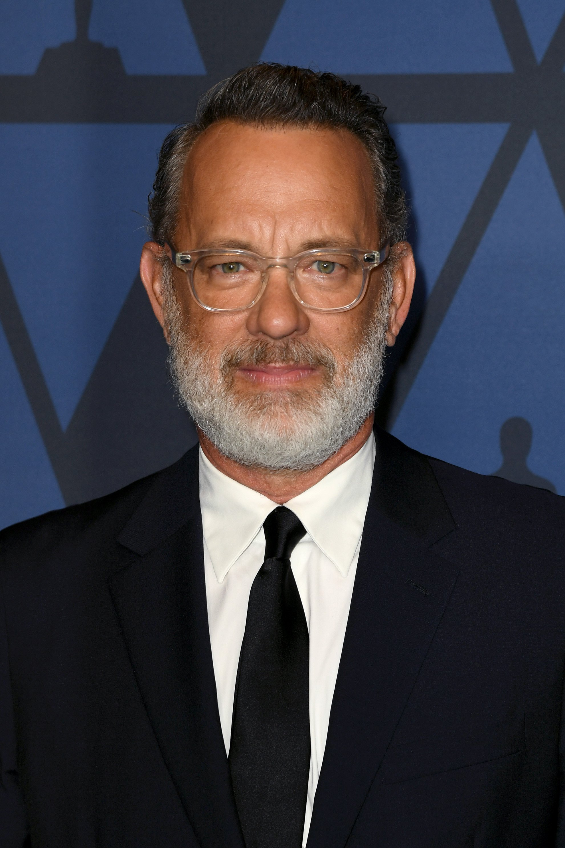 Tom Hanks at the Academy Of Motion Picture Arts And Sciences' 11th Annual Governors Awards | Source: Getty Images