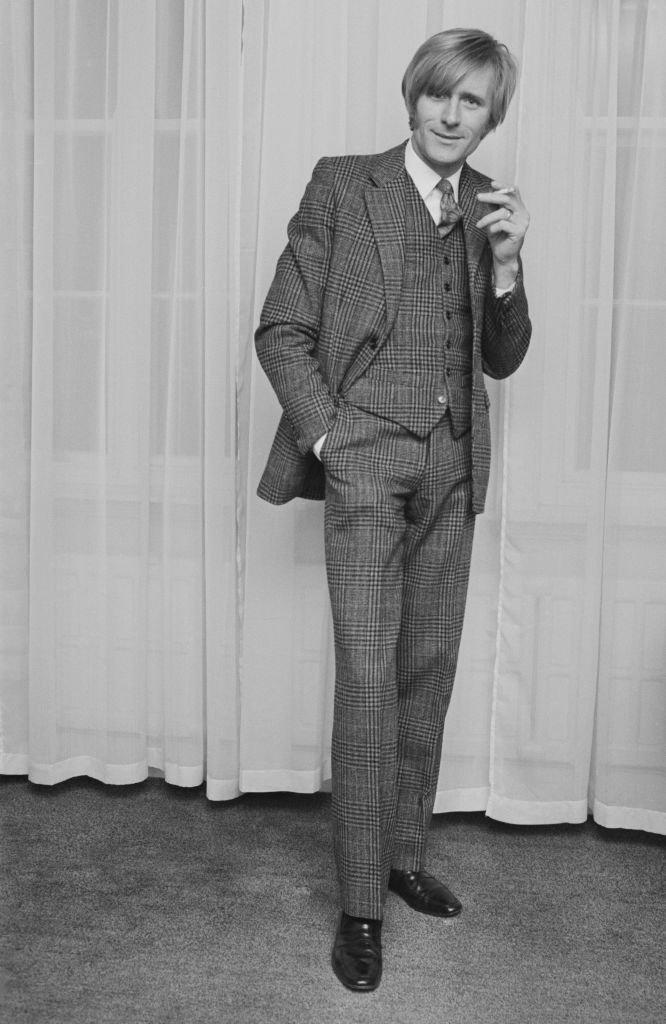 Nino Ferrer en 1968. Photo : Getty Images