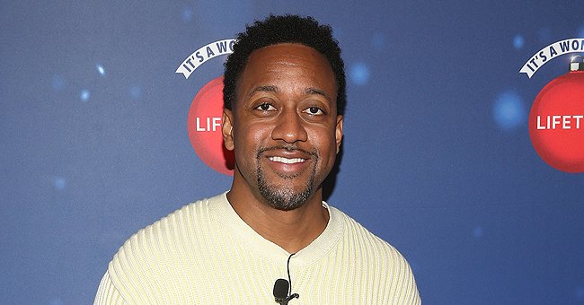 See the Cool Sneakers 'Family Matters' Star Jaleel White Gifted His Daughter Samaya