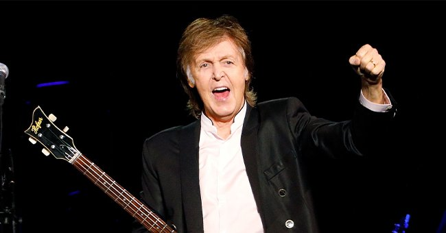 Paul McCartney Admits He Sometimes Forgets Lyrics & Uses Teleprompter Performing Beatles Music