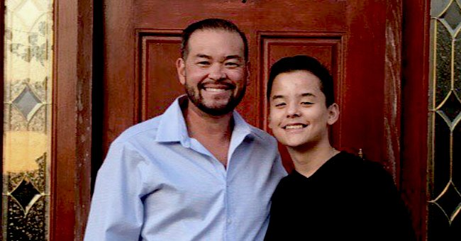 Jon Gosselin's Rep Calls Him a Loving Father Amid Investigation of Son Collin's Abuse Claims