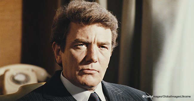 L'acteur Albert Finney, ex-mari d'Anouk Aimée, est décédé à l'âge de 82 ans