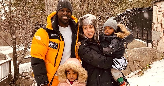 Lance Gross Who Played Calvin in 'House of Payne' Is a Caring Dad of 2 Beautiful Kids - Meet Both of Them