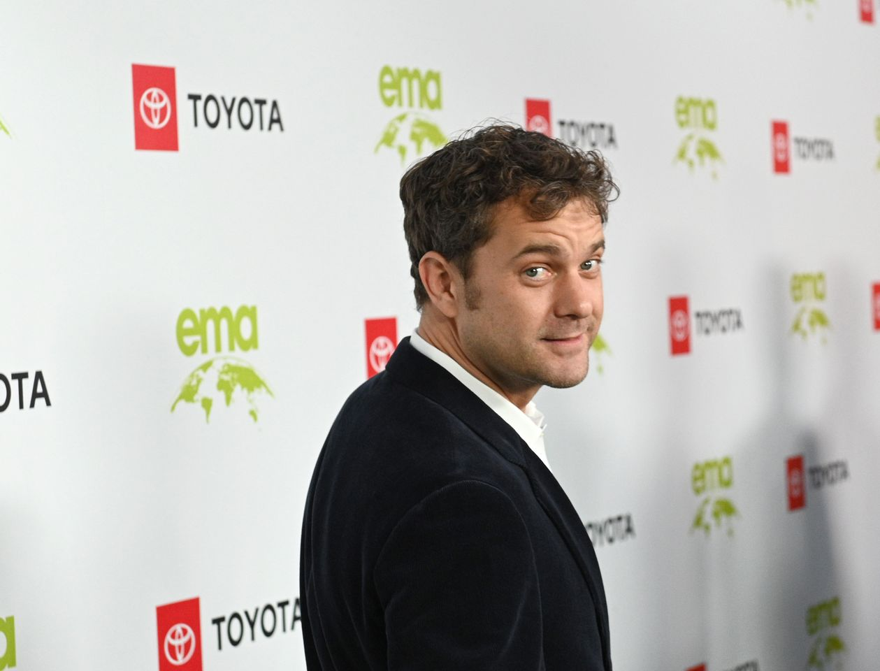 Joshua Jackson at the Environmental Media Association 2nd Annual Honors Benefit Gala at Private Residence on September 28, 2019 in Pacific Palisades, California. | Source: Getty Images