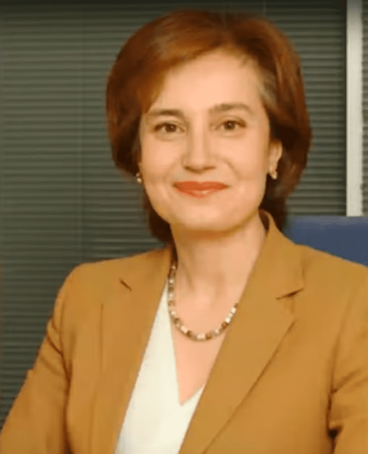 Pilar torres. | Imagen: YouTube/Néstor García