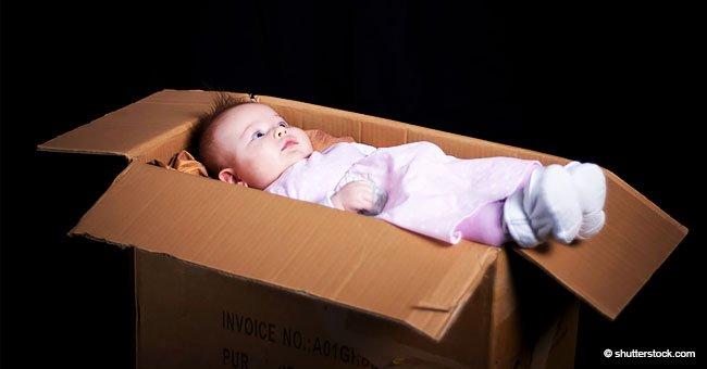 Kita fesselt Babys und verwahrt sie in Kisten, was die Familien empört
