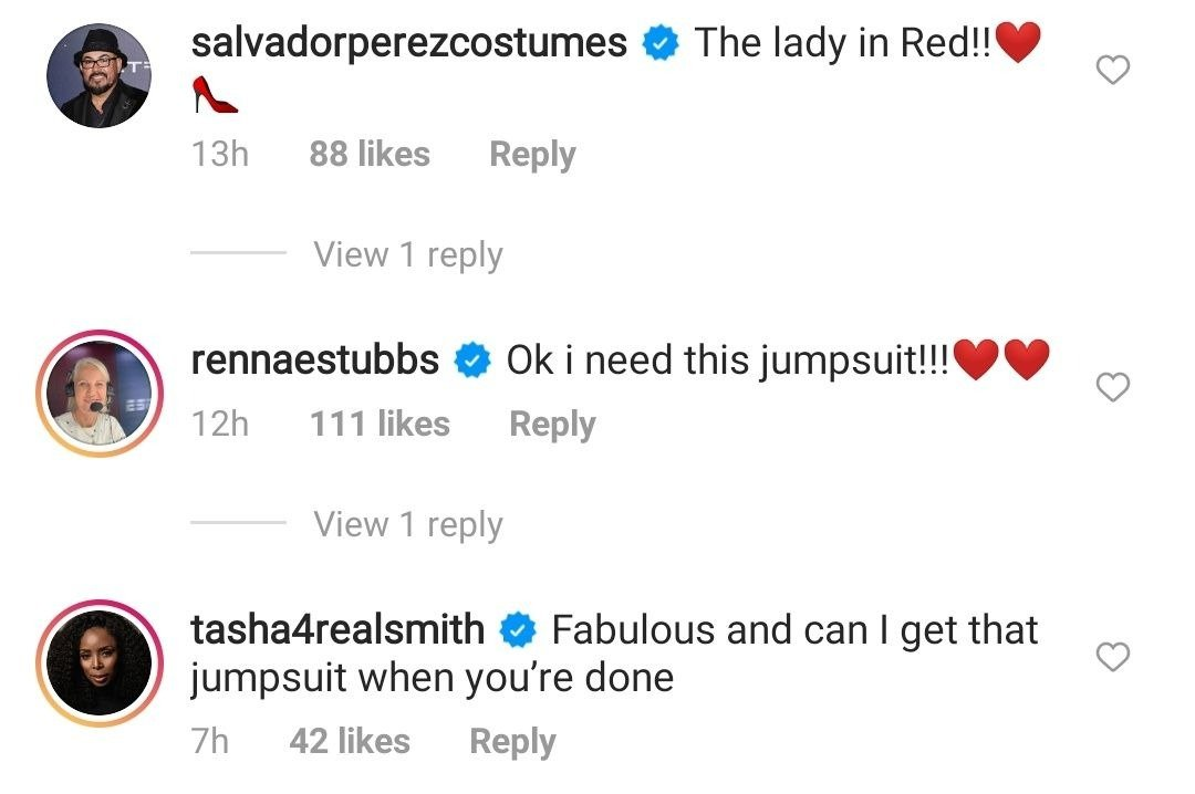 Comments from people who love the new look on actress, Rebel Wilson | Photo: Instagram/rebelwilson