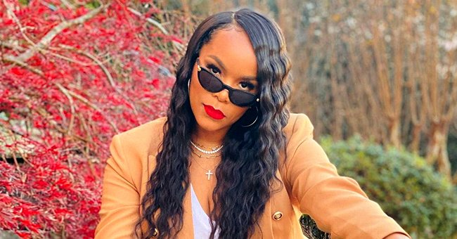 Destiny's Child's LeToya Luckett Shares Snap of 4-Month-Old Son Weeks after Split from Husband
