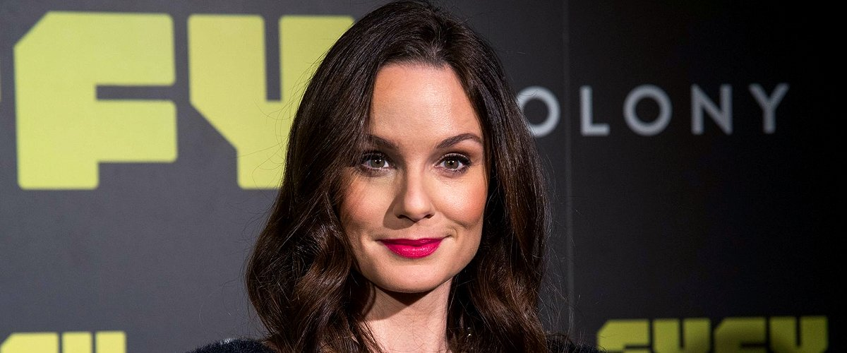 'Council of Dads' Star Sarah Wayne Callies Is a Proud Mom of Two Children, One of Whom Is Adopted