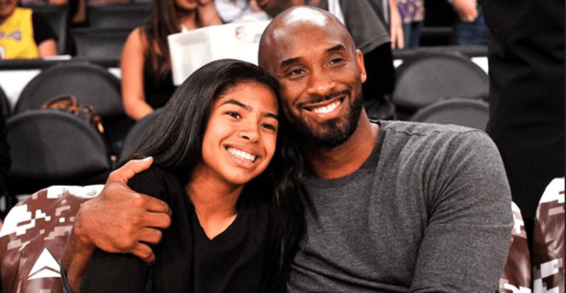 Extra: Kobe Bryant & Daughter Gigi Were Laid to Rest in Private Funeral Nearly 2 Weeks after Fatal Helicopter Crash